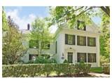 Single Family for sales at 216 Pleasant St  Arlington, Massachusetts 02476 United States