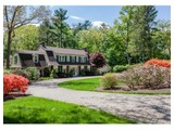 Single Family for sales at 170 Overbrook Road  Longmeadow, Massachusetts 01106 United States