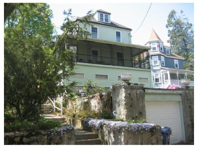 Single Family for sales at 24 Dell Ave  Boston, Massachusetts 02136 United States