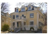 Single Family for sales at 340 Harvard Street  Cambridge, Massachusetts 02139 United States
