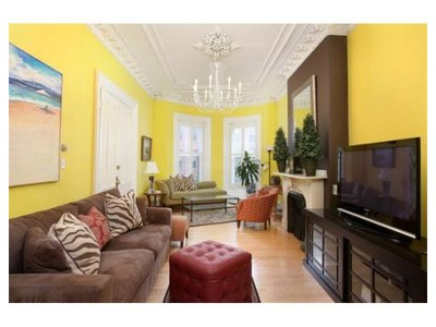 Co-op / Condo for sales at 38 Concord Square  Boston, Massachusetts 02118 United States