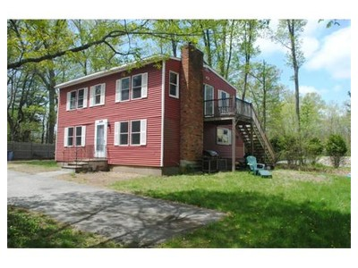 Single Family for sales at 649 Cambridge Turnpike  Concord, Massachusetts 01742 United States