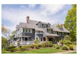 Single Family for sales at 21 Livermore Road  Wellesley, Massachusetts 02481 United States
