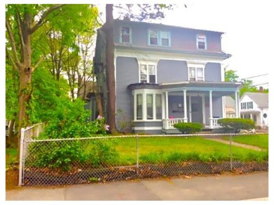 Multi Family for sales at 110/6 Broad/Pleasant Street  North Attleboro, Massachusetts 02760 United States