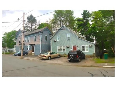 Commercial for sales at 6 Pleasant Street  North Attleboro, Massachusetts 02760 United States