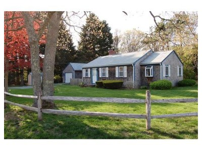 Single Family for sales at 78 Fernwood  Barnstable, Massachusetts 02601 United States