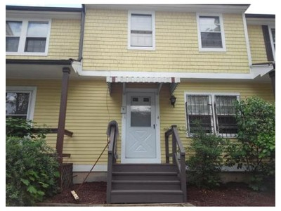 Single Family for sales at 4 Athelwold St  Boston, Massachusetts 02124 United States