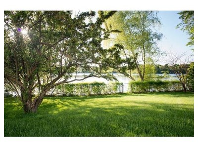 Land / Lots for sales at 11 Lake Terrace  Newton, Massachusetts 02459 United States