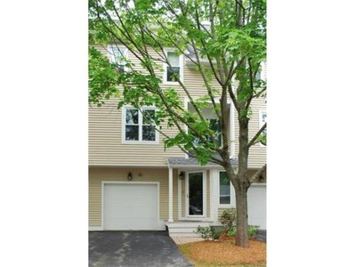 Co-op / Condo for sales at 19 Hammond Place  Woburn, Massachusetts 01801 United States