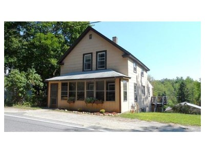 Single Family for sales at 47 Carter St  Lancaster, Massachusetts 01523 United States