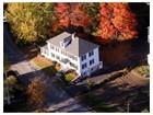 Single Family for sales at 13 Fairbanks Street  Harvard, Massachusetts 01451 United States