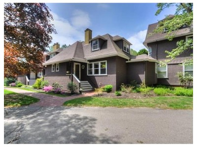 Co-op / Condo for sales at 175 Milton St  Milton, Massachusetts 02186 United States