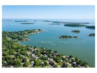 Single Family for sales at 169-171 Otis Street  Hingham, Massachusetts 02043 United States