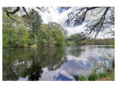 Single Family for sales at 31 Walker Ln  Needham, Massachusetts 02492 United States