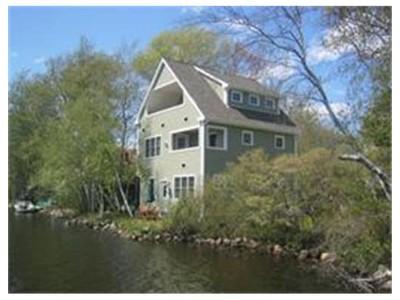 Single Family for sales at 61 Ocean Ave  Hanson, Massachusetts 02341 United States