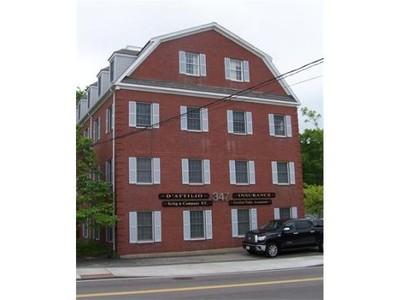 Commercial for sales at 347 Washington Street  Dedham, Massachusetts 02026 United States