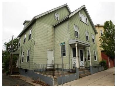 Multi Family for sales at 391-393 Salem St  Malden, Massachusetts 02148 United States