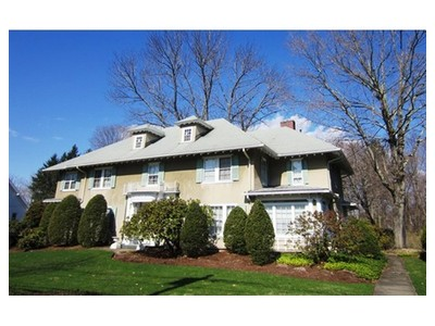 Single Family for sales at 92 Church Street  Ware, Massachusetts 01082 United States