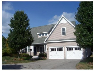 Co-op / Condo for sales at 16 Aberdeen  Plymouth, Massachusetts 02360 United States