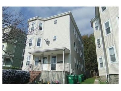 Multi Family for sales at 113-115 Fellsway W  Medford, Massachusetts 02155 United States