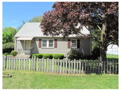 Single Family for sales at 51 Selwyn Road  Randolph, Massachusetts 02368 United States