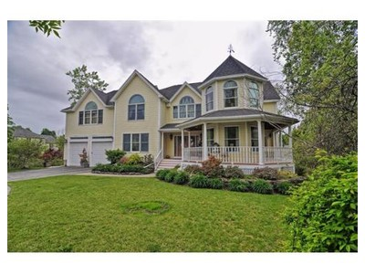 Single Family for sales at 6 Orchard Park  Woburn, Massachusetts 01801 United States