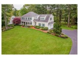 Single Family for sales at 150 River Road  Hanover, Massachusetts 02339 United States