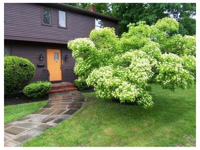 Single Family for sales at 625 Adams Street  Milton, Massachusetts 02186 United States