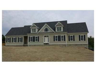 Single Family Home for sales at 13 Evergreen Ter.  Millis, Massachusetts 02054 United States