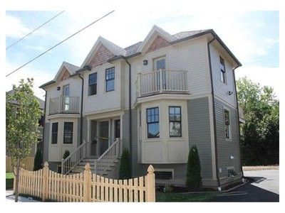 Co-op / Condo for sales at 32 Whittemore Ave  Cambridge, Massachusetts 02140 United States