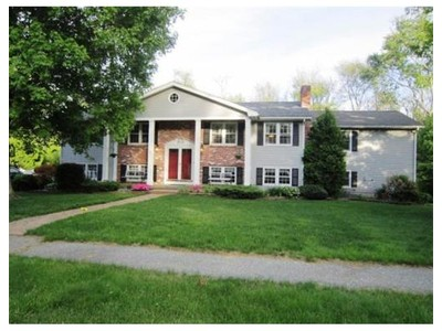 Single Family for sales at 30 Kennel Hill Drive  Beverly, Massachusetts 01591 United States