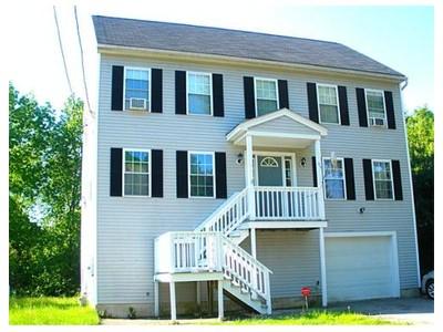 Single Family for sales at 65 Eudora St  Haverhill, Massachusetts 01832 United States