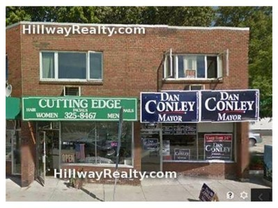 Commercial for sales at 1783 Centre Street  Boston, Massachusetts 02132 United States