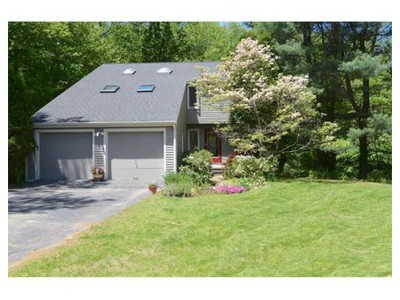 Single Family for sales at 11 Hilltop Circle  West Newbury, Massachusetts 01985 United States