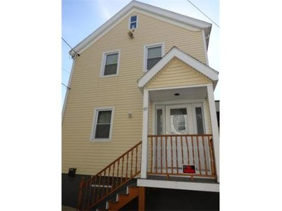 Single Family for sales at 49 Ward Street  Boston, Massachusetts 02127 United States