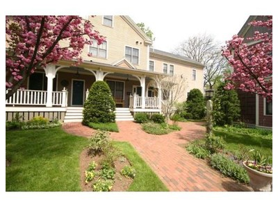 Co-op / Condo for sales at 57 Burroughs Street  Boston, Massachusetts 02130 United States