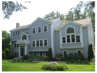 Single Family for sales at 179 Lincoln St  Norwell, Massachusetts 02061 United States