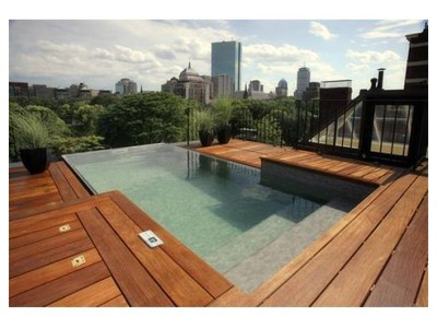 Single Family for sales at 74 Beacon Street  Boston, Massachusetts 02108 United States