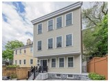 Single Family for sales at 47 Pleasant Street  Boston, Massachusetts 02129 United States