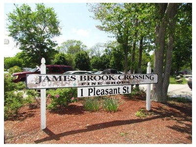 Commercial for sales at 1 Pleasant Street  Cohasset, Massachusetts 02025 United States