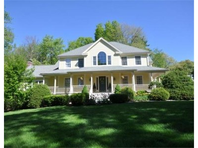 Single Family for sales at 2 Jay Lane  Acton, Massachusetts 01720 United States