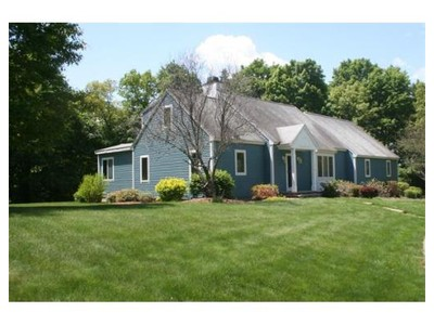 Single Family for sales at 3 Dover Hill Road  Topsfield, Massachusetts 01983 United States