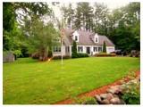 Single Family for sales at 33 Cross St  Hanson, Massachusetts 02341 United States