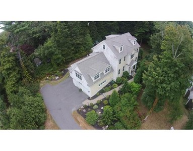 Single Family for sales at 50 Branch Street  Scituate, Massachusetts 02066 United States