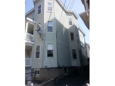 Multi Family for sales at 39-41 Jackson Road  Somerville, Massachusetts 02143 United States