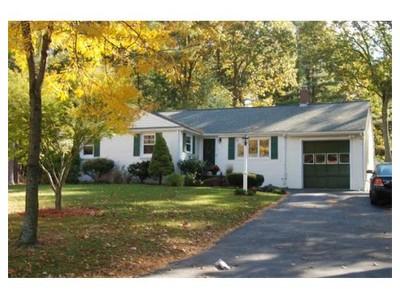 Single Family for sales at 18 Peter Hobart Dr  Hingham, Massachusetts 02043 United States
