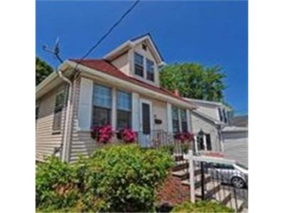 Single Family for sales at 19 Maplewood Ave  Everett, Massachusetts 02149 United States