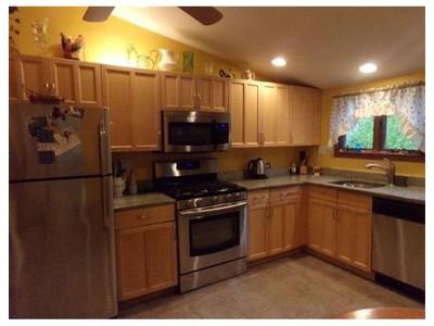 Single Family for sales at 33 Alabama St  Marshfield, Massachusetts 02050 United States
