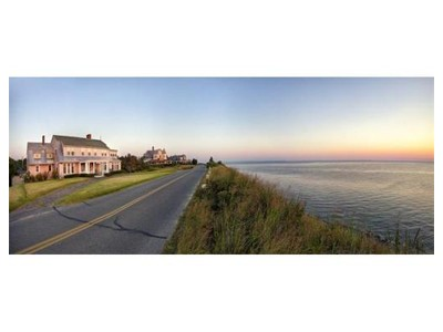 Single Family for sales at 150 E Chop Dr  Oak Bluffs, Massachusetts 02557 United States
