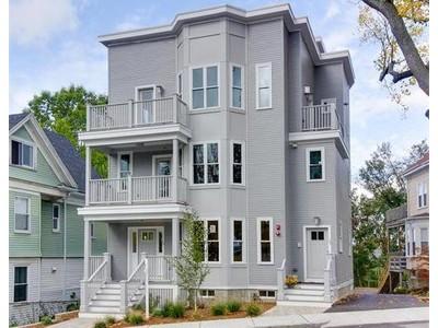 Co-op / Condo for sales at 75 Wachusett St.  Boston, Massachusetts 02130 United States